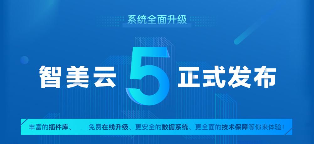 智美5系统